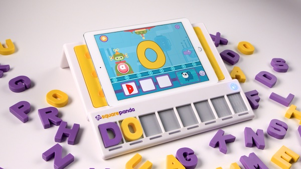 Square Panda's Focus Is On Phonics. Here's Why…